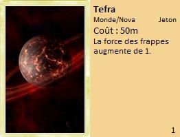 Liste des cartes Illusion Tefra10