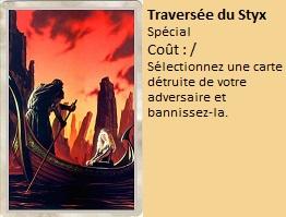 Liste des cartes Illusion Traver10