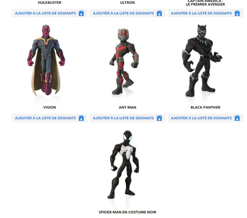 *Disney Infinity Toys* - Topic officiel - Page 2 Di10