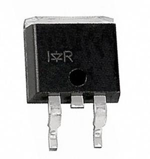 TRANSISTOR MOSFET pour réparation compteur RENAULT Scenic II / Espace IV Captur15