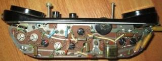 Радиостанции специального назначения Ozdiee15