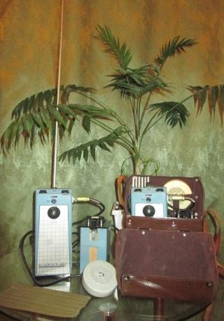 Радиостанции специального назначения Ozeuza10