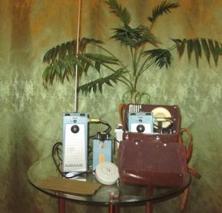 Радиостанции специального назначения Ozeuza11