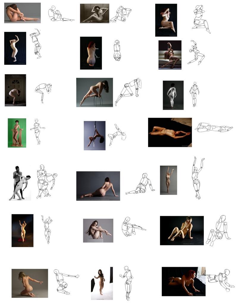 Phaeris Croquis et Trainings - Page 3 Exo1410