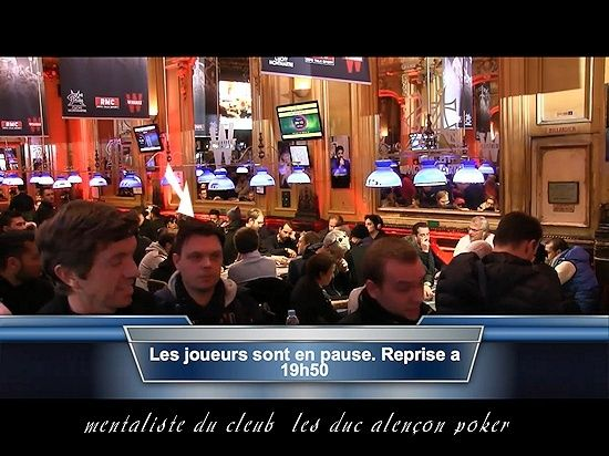 Winamax Poker Tour VGG à  Nath Mental10