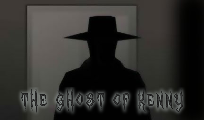 Kenny Continues to Disrupt WSOMN.  GOOD JOB!!! Ghost-10