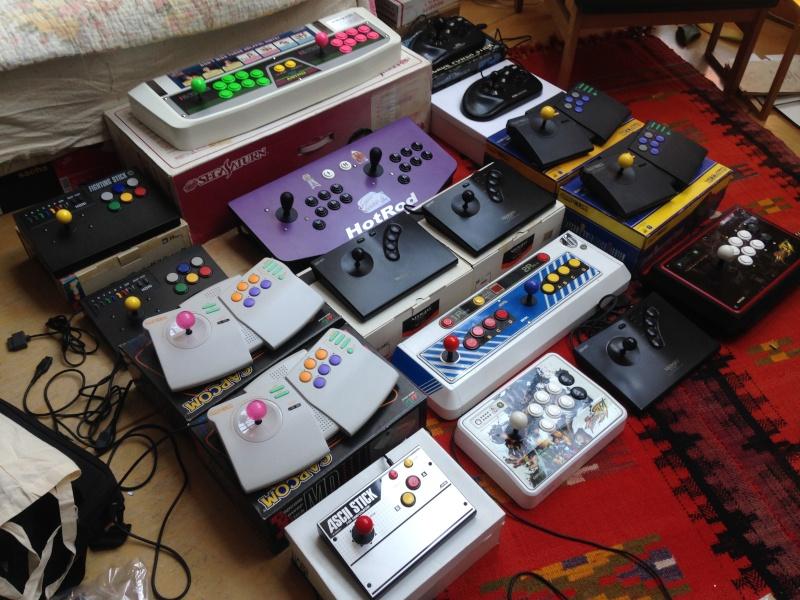 Les pads et sticks que vous utilisez pour vos consoles, vos avis et retours  Img_2411