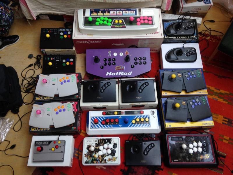 Les pads et sticks que vous utilisez pour vos consoles, vos avis et retours  Img_2511