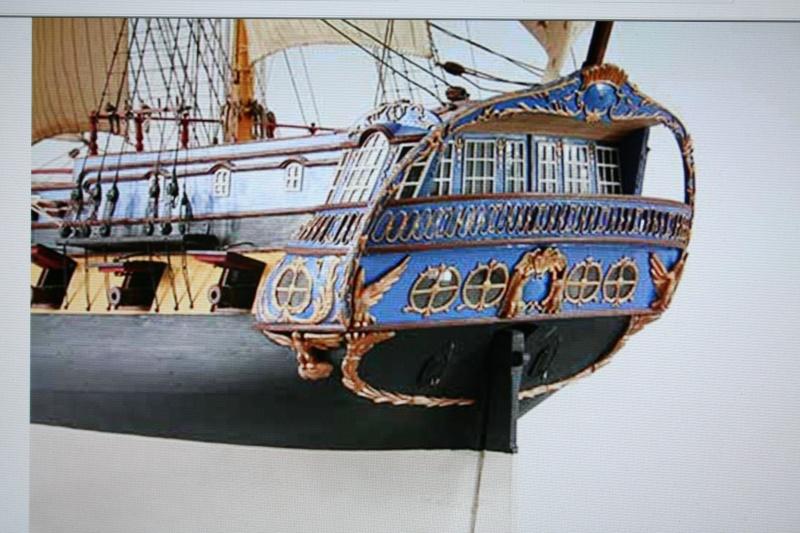 Le Modélisme Naval : Plans, styles et techniques - Chasse Marée Img_2410