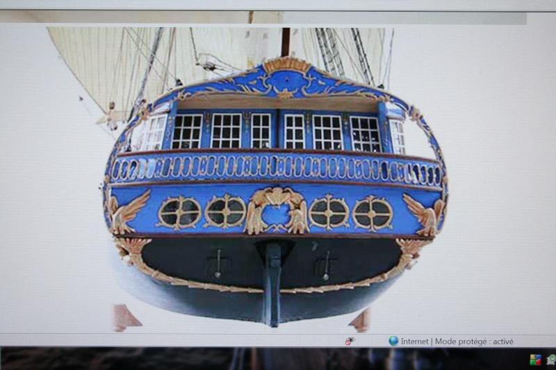 Le Modélisme Naval : Plans, styles et techniques - Chasse Marée Img_2411