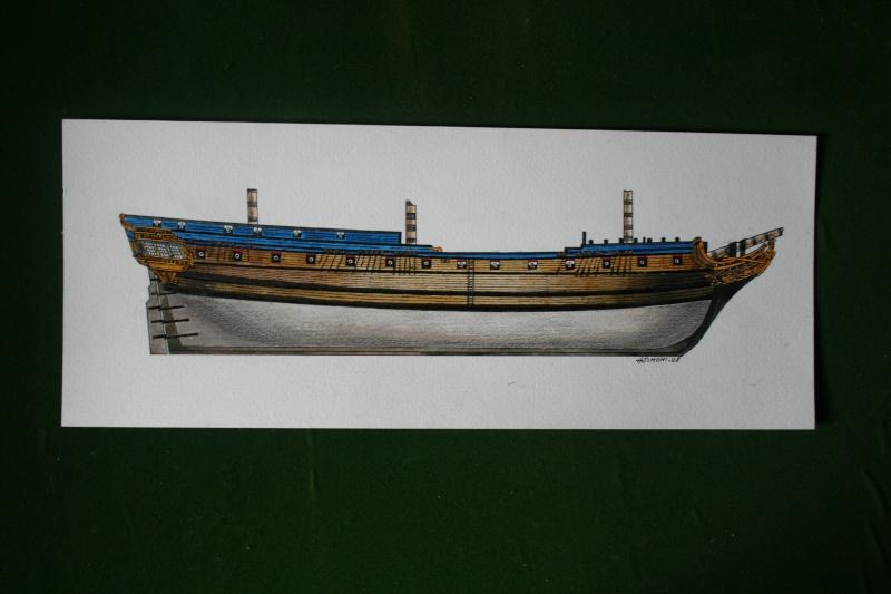 Les bateaux de la révolution Américaine et leurs modèles - Harold M Hann Img_4711