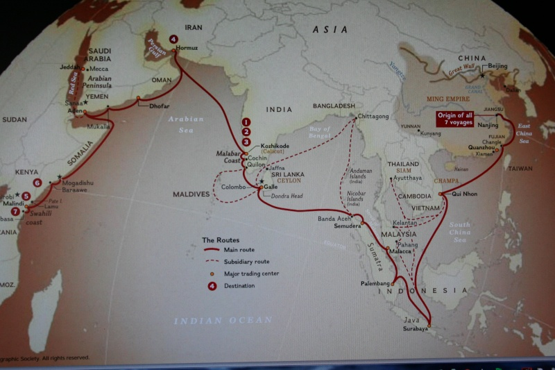 La Marine chinoise    La Chine avait tout inventée Img_5915