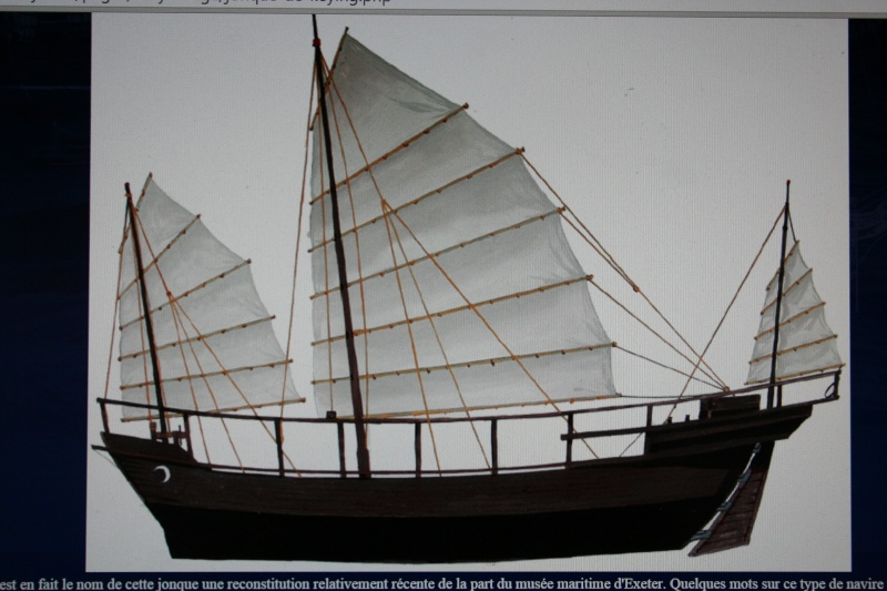 La Marine chinoise    La Chine avait tout inventée Img_6012
