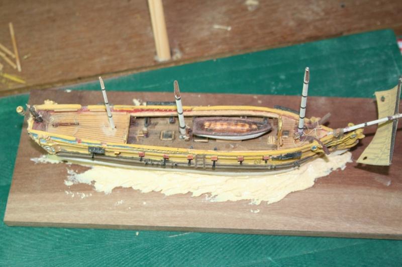Restauration de l'Aurore frégate légère de 22 canons Img_6922