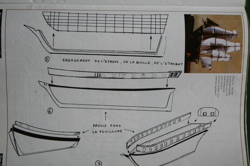 Restauration de l'Aurore frégate légère de 22 canons Img_6926