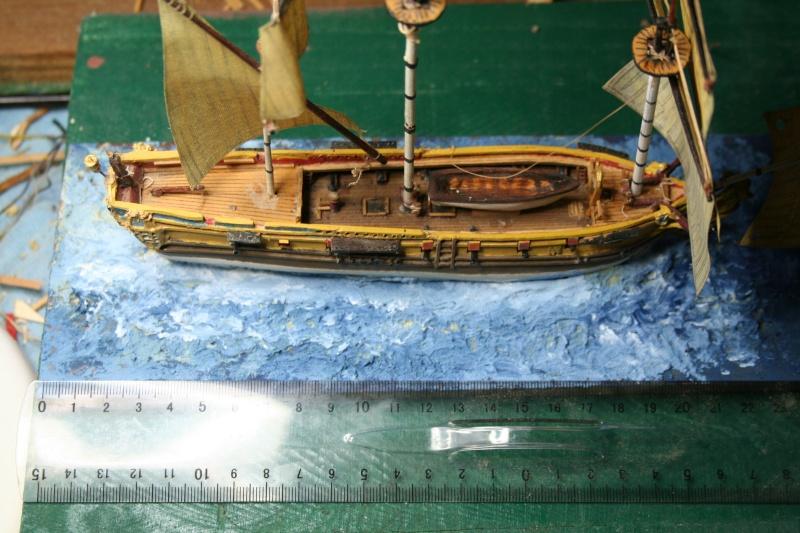 Restauration de l'Aurore frégate légère de 22 canons Img_6941