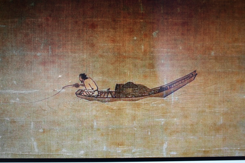La Marine chinoise    La Chine avait tout inventée Img_7059