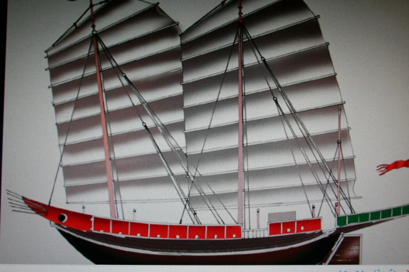 La Marine chinoise    La Chine avait tout inventée Img_7064