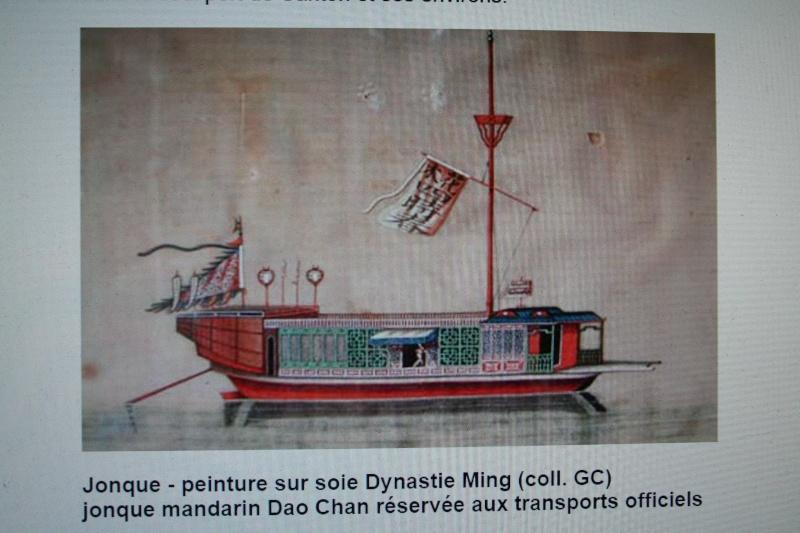 La Marine chinoise    La Chine avait tout inventée Img_7065