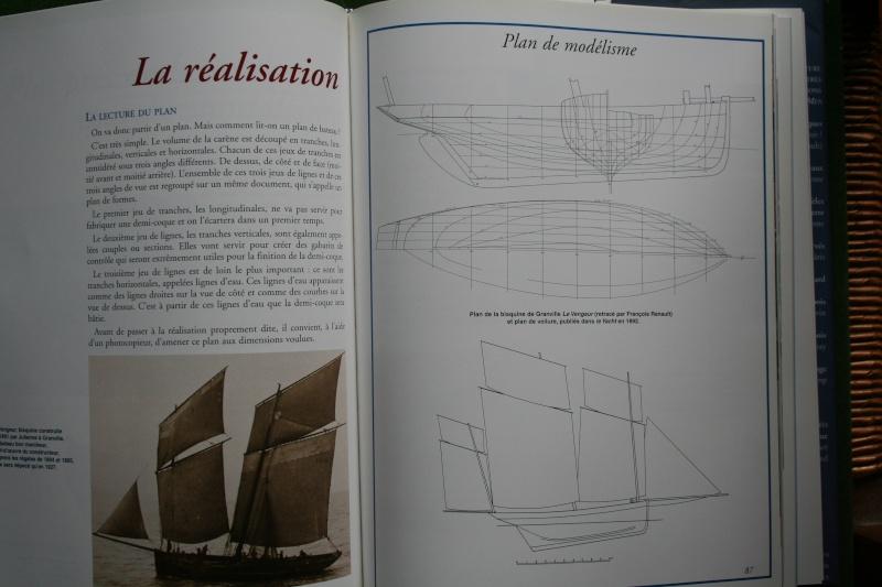 Apprendre le modélisme naval - D. Castagnet, N. Couilloud, G. Hurel, G. Löhmann, H. Rannou Img_7137
