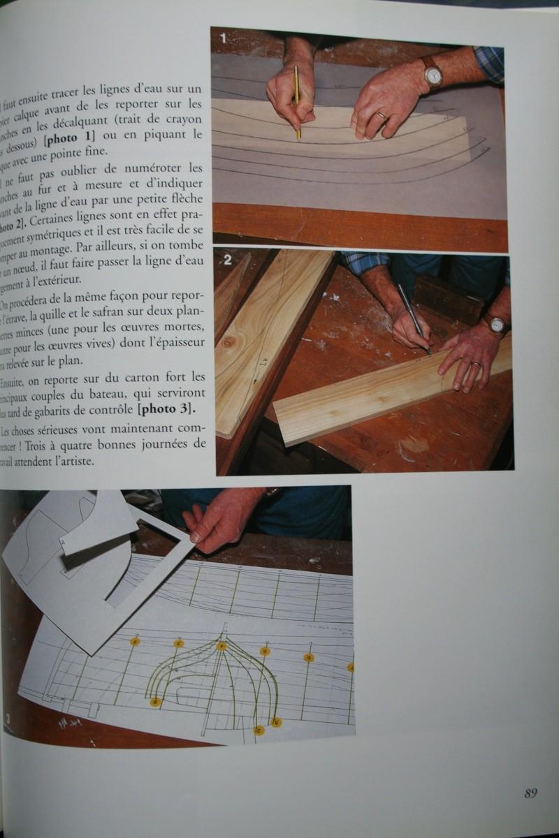 Apprendre le modélisme naval - D. Castagnet, N. Couilloud, G. Hurel, G. Löhmann, H. Rannou Img_7138