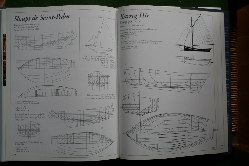 Apprendre le modélisme naval - D. Castagnet, N. Couilloud, G. Hurel, G. Löhmann, H. Rannou Img_7143