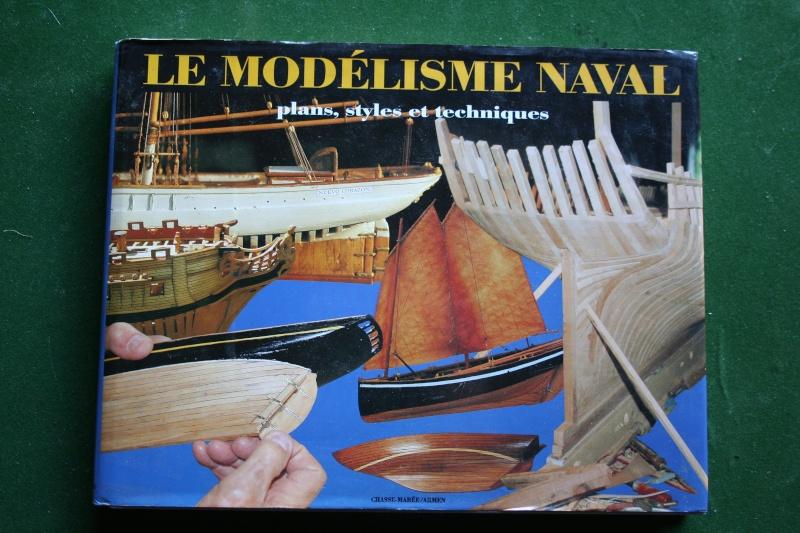 Le Modélisme Naval : Plans, styles et techniques - Chasse Marée Img_7148
