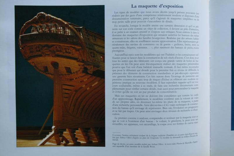 Le Modélisme Naval : Plans, styles et techniques - Chasse Marée Img_7152
