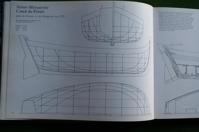 Le Modélisme Naval : Plans, styles et techniques - Chasse Marée Img_7155