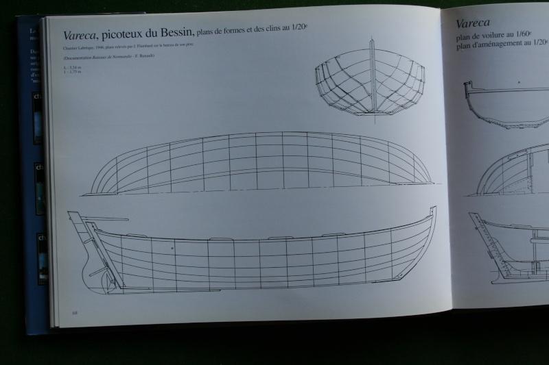 Le Modélisme Naval : Plans, styles et techniques - Chasse Marée Img_7156