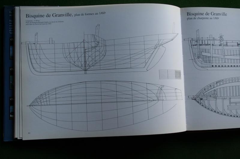 Le Modélisme Naval : Plans, styles et techniques - Chasse Marée Img_7157