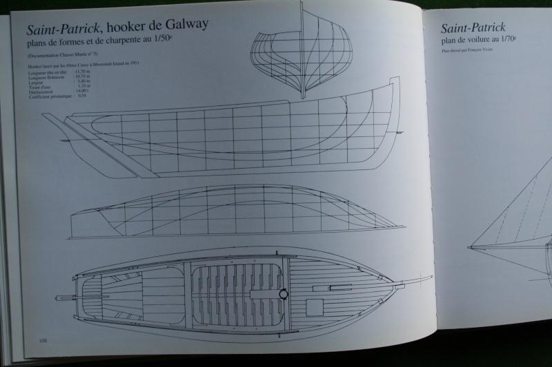 Le Modélisme Naval : Plans, styles et techniques - Chasse Marée Img_7158