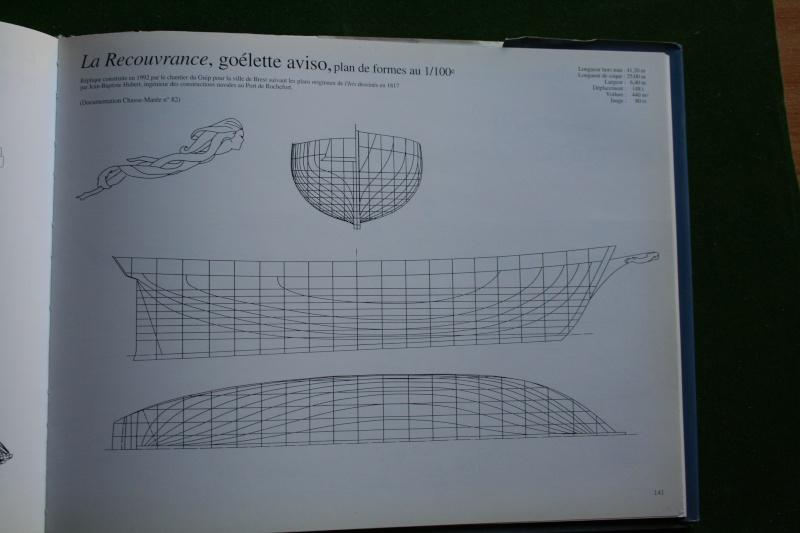 Le Modélisme Naval : Plans, styles et techniques - Chasse Marée Img_7159