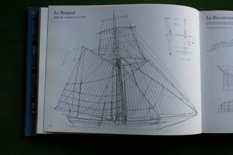 Le Modélisme Naval : Plans, styles et techniques - Chasse Marée Img_7160
