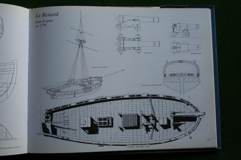 Le Modélisme Naval : Plans, styles et techniques - Chasse Marée Img_7161