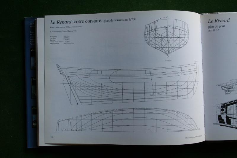 Le Modélisme Naval : Plans, styles et techniques - Chasse Marée Img_7162