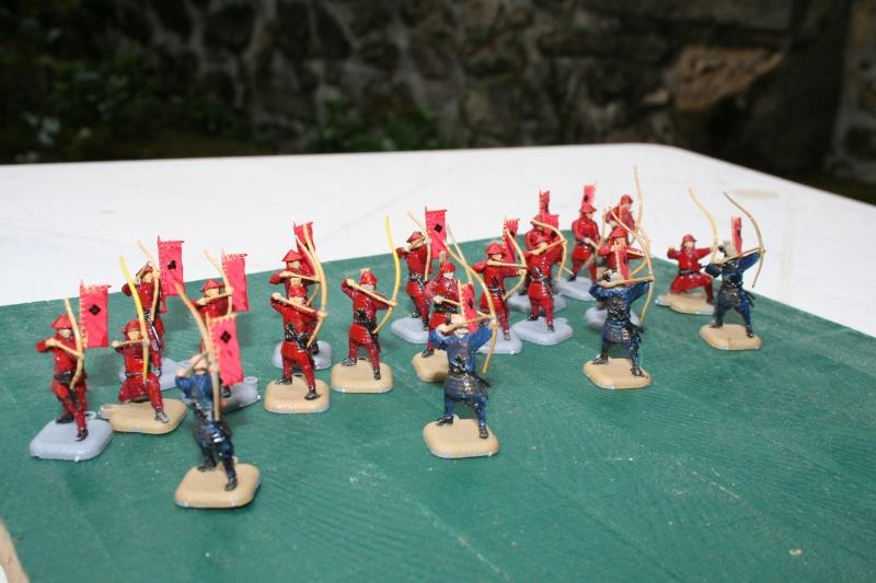 Les archers de Takeda Img_7183