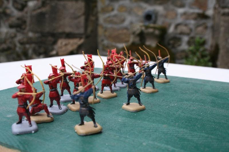 Les archers de Takeda Img_7184