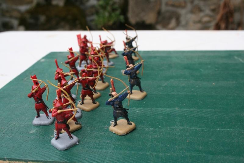 Les archers de Takeda Img_7185
