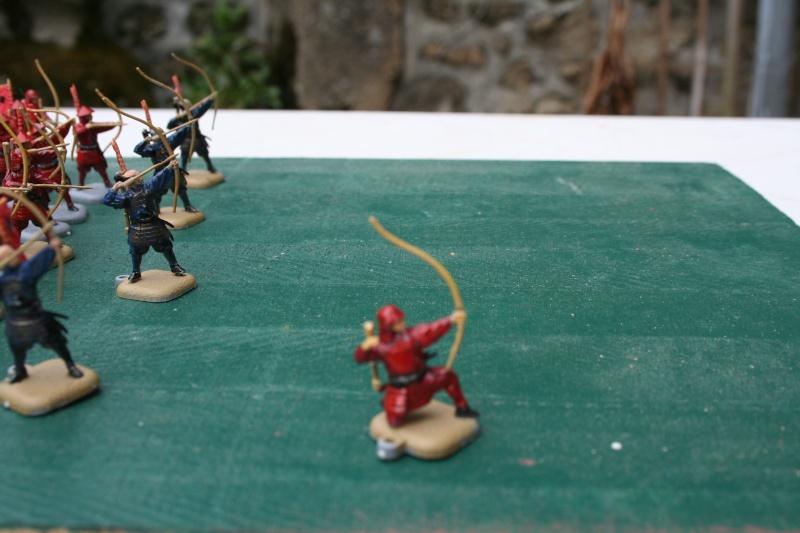 Les archers de Takeda Img_7186