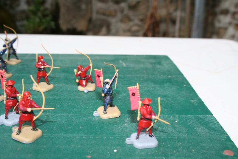 Les archers de Takeda Img_7189