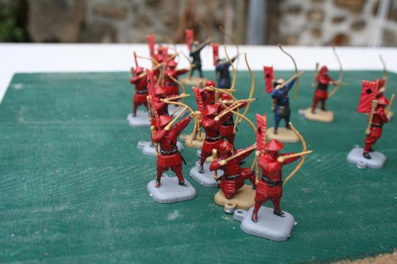 Les archers de Takeda Img_7190