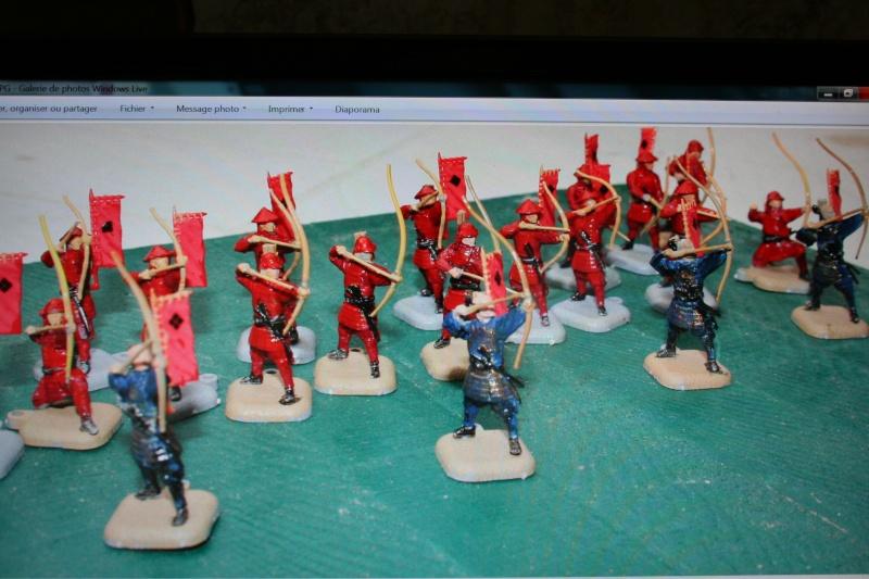 Les archers de Takeda Img_7211