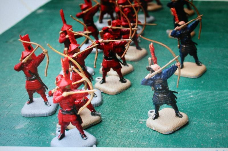 Les archers de Takeda Img_7212