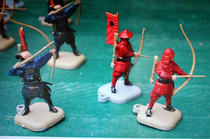 Les archers de Takeda Img_7213