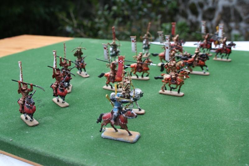 Les archers de Takeda Img_7216