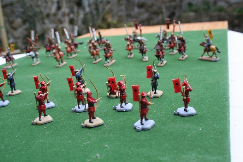 Les archers de Takeda Img_7217
