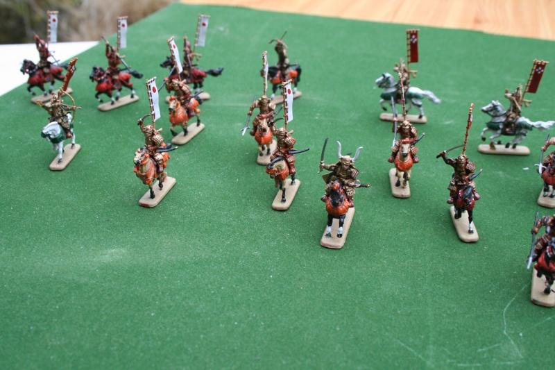Les archers de Takeda Img_7219