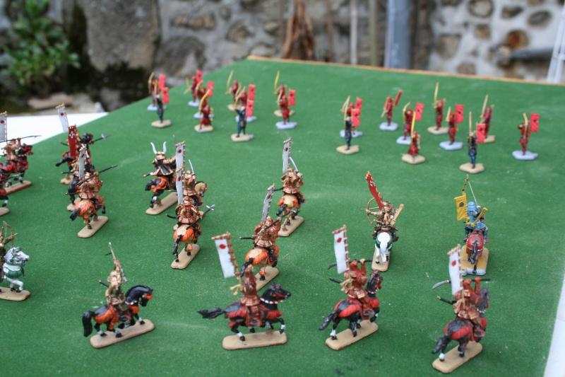 Les archers de Takeda Img_7220