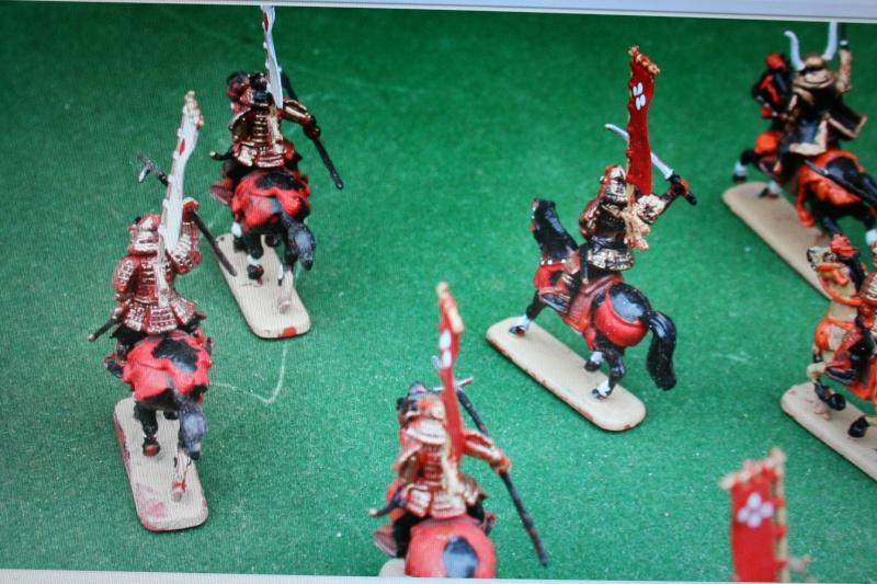 Les archers de Takeda Img_7222